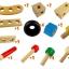 ของเล่นไม้ ชุดประกอบเครื่องบิน รถ และอื่นๆ เสริมสร้างพัฒนาการ กล่องเล็ก thumbnail 11