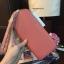 กระเป๋า CHARLESKEITH LONG ZIP WALLET สีนู๊ด ราคา 1,090 บาท Free Ems thumbnail 2