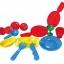 เซตของเล่นแป้งโดว์ ชุดทำขนมวาฟเฟิล สำหรับแป้งโดว์-ดินน้ำมัน thumbnail 1