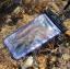 สุดคุ้ม ซองกันน้ำมือถือคุณภาพดี ป้องกันสิ่งสกปรก อยู่ในน้ำยังทัชสกรีน ถ่ายรูป หรือวิดีโอได้ชัดเจน ผลิตจาก PVC ใส ใส่มือถือได้ทุกขนาด มีสายห้อยคอ thumbnail 19