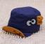 หมวกแก๊ป หมวกเด็กแบบมีปีกด้านหน้า ลายแลบลิ้น (มี 5 สี) thumbnail 16