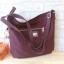 กระเป๋าสะพาย KIPLING K16662-19 สีม่วง ของแท้ จากโรงงาน โดดเด่นด้วยดีไซน์ ใช้งานง่าย สะพายเข้าได้ทุกสไตล์ thumbnail 2
