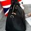 กระเป๋า รุ่น Mango Leather Handbag หนังสวยดูดี หนาใช้งานได้ยาวนานค่ะ thumbnail 3