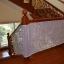 ตาข่ายกันเด็กตกระเบียง Children 's Balcony Safety Net ขนาดยาว 3 เมตร thumbnail 2