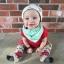 หมวกเด็กอ่อนเท่ๆ ลายกวาง สำหรับเด็กวัย 3-12 เดือน thumbnail 2