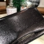 CHARLES & KEITH PUSH-LOCK CROSSBODY BAG กระเป๋าถือหรือสะพายทรงคลัช thumbnail 5