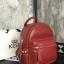 กระเป๋าเป้ Keep Leather Bag Mini Backpack Burgundy ราคา 1,890 บาท Free Ems thumbnail 4