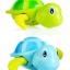 ของเล่นลอยน้ำ เต่าน้อยว่ายน้ำ ไขลาน NanaBaby thumbnail 3