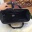 กระเป๋าเป้ ANELLO 2 WAY PU LEATHER BOSTON BAG (Regular)-----Pure Black thumbnail 12