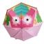 ร่มเด็ก กันแดดกันฝน ซับในกัน UV ลายการ์ตูน 3 มิติ thumbnail 6