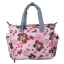 Ecosusi กระเป๋าสัมภาระสำหรับคุณแม่ กระเป๋าใส่ผ้าอ้อม ช่วยคุณแม่จัดระเบียบของให้ลูกน้อย กันน้ำ ช่องเยอะ (ECOSUSI Large Diaper Tote Baby Mummy Bag) thumbnail 33