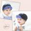 HT335••หมวกเด็ก•• / หมวกแก็ป baby mouse (สีดำ) thumbnail 1