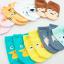 SK064••ถุงเท้าเด็ก•• เป็ด (ข้อสั้น) thumbnail 3