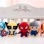 ตุ๊กตาติดกระจก ซุปเปอร์ฮีโร่ Marvel thumbnail 1