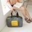 กระเป๋าช้อปปิ้งพับเก็บได้ ผ้าหนา สีสันสดใส ผลิตจากโพลีเอสเตอร์กันน้ำ คุ้มค่า (Street Shopper Bag) thumbnail 16