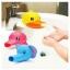 หัวต่อขยายระยะก๊อกน้ำอ่างล้างมือรูปสัตว์ ให้เด็กใช้อ่างล้างมือได้สะดวก ไม่ต้องเอื้อม thumbnail 1