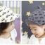 หมวกแก๊ป หมวกเด็กแบบมีปีกด้านหน้า ลายรถยนต์ (มี 3 สี) thumbnail 3