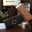กระเป๋าเงิน ใบยาว Charles & Keith Long Wallet 2017 สีดำ ราคา 1,090 บาท Free Ems thumbnail 8