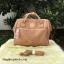 กระเป๋าเป้ ANELLO 2 WAY PU LEATHER BOSTON BAG (Regular)----- Pink thumbnail 1