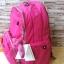 กระเป๋า KIPLING BAG OUTLET HONG KONG สีชมพู ด้านในหนา นุ่มมากๆ น้ำหนักเบาค่ะ สินค้า มี SN ทุกใบนะคะ thumbnail 3
