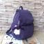 กระเป๋าเป้ KIPLING K 12147 CITY PACK B OUTLET HONG KONG สีม่วง thumbnail 2