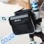 กระเป๋ากันน้ำแขวนเฟรมจักรยาน มีแถบสะท้อนแสง มี 3 สี ดำ, แดง, น้ำเงิน จำนวนจำกัด thumbnail 12