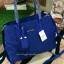กระเป๋าถือ/สะพาย Mango Nylon Bag สวยหรู ดูดี กระเป๋าทำจากผ้าไนล่อน แต่งโลโก้สีทอง ทรง Tote รุ่นใหม่ล่าสุดออกแบบสไตล์ Prada รุ่นยอดนิยม thumbnail 14