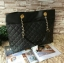 MANGO Quilted Leather Casual Shopping Bags thumbnail 4