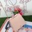 กระเป๋า Snidel store top ribbon bag สีชมพู แบรนด์จากญี่ปุ่น สไตล์คุณหนู ขนาดมินิ thumbnail 2