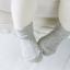 SK074••ถุงเท้าเด็ก•• สีเทา (ข้อสั้น-เลยตาตุ่ม) thumbnail 5