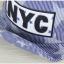 หมวกแก๊ป หมวกเด็กแบบมีปีกด้านหน้า ลาย NYC (มี 3 สี) thumbnail 13