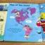 หนังสือเปิดสนุก Questions & Answers About Our World Board Books by Usborne thumbnail 6