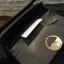 กระเป๋าเงิน ใบยาว Charles & Keith Long Wallet 2017 สีดำ ราคา 1,090 บาท Free Ems thumbnail 5