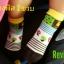 ถุงเท้าเด็กเล็ก ชาย 1-3 ปี มีกันลื่น พิมพ์ลายการ์ตูน แฟชั่นญี่ปุ่น thumbnail 11