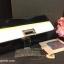 กระเป๋าสตางค์ CHARLES&KEITH Turn-Luck Wallet กระเป๋าสตางค์ใบยาวดีไซน์สวยเปิดปิดด้วยตัวลอคอะไหล่ทองปั้มโลโก้ CK thumbnail 5