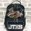 กระเป๋าเป้ JTXS HONGKONG BACKPACK 2017 สีดำ ราคา 1,590 บาท Free Ems thumbnail 2