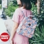 Cath Kidston Turnlock Backpack Outlet thumbnail 3