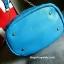 กระเป๋าทรงขนมจีบ หนังมันเงา สุดหรู ยี่ห้อ Mango รุ่น Bucket Bag thumbnail 10