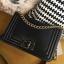กระเป๋า CHARLES&KEITH CHAIN BAG 2015 Black thumbnail 3