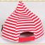 หมวกแก๊ป หมวกเด็กแบบมีปีกด้านหน้า ลายขวาง Twinkle (มี 5 สี) thumbnail 5