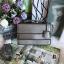 CHARLES& KEITH TOP HANDLE BOXY BAG กระเป๋าสะพายหรือถือ มินิ สีดำ สวย thumbnail 8