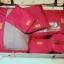 ชุดจัดกระเป๋าเดินทาง 7 ใบ จัดกระเป๋าเดินทาง ท่องเที่ยว ใส่เสื้อผ้า ชุดชั้นใน อุปกรณ์ห้องน้ำ กางเกงใน รองเท้า ถุงเท้า เครื่องสำอาง อุปกรณ์ไอที thumbnail 7