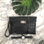 กระเป๋า KEEP Clutch bag with strap Size M ราคา 1,490 บาท Free Ems ค่ะ #ใบนี้หนังแท้ค่ะ thumbnail 1