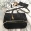 กระเป๋า Massimo Dutti Mini Tote Mix Leather Style ราคา 1,490 บาท Free Ems #มีเสน่ห์น่าค้นหา thumbnail 6