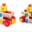 ของเล่นไม้ ชุดประกอบ เครื่องบิน รถ หุ่นยนต์ และอื่นๆ เสริมสร้างพัฒนาการ thumbnail 21