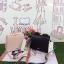กระเป๋า Snidel store top ribbon bag สีชมพู แบรนด์จากญี่ปุ่น สไตล์คุณหนู ขนาดมินิ thumbnail 5