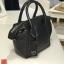 กระเป๋า Amory Leather Bag Mini Bowling Classic Black Limited Edittion thumbnail 2