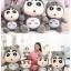 ตุ๊กตาชินจังสวมชุดTOTORO โตโตโร่ thumbnail 1