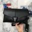 กระเป๋า KEEP Clutch bag with strap Size L สีดำ ราคา 1,190 บาท Free Ems thumbnail 1