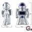 กระปุกหุ่นยนต์ขยับแขนได้ Robot Bank thumbnail 2